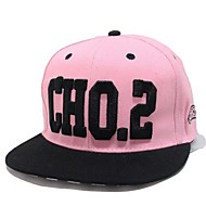 Unisex Fashion Hip Pop Casual All Seasons Baseball Cap