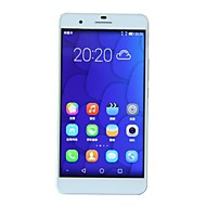 "Huawei Honor 6 Plus 5.5"" 4G Smartphone(Android 4.4,Dual SIM,Dual Camera,Hisilicon Kirin 925,Octa Core 1.8GHz,3GB+16GB)"