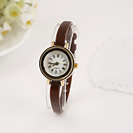 Women's Fashion Silicone  Bracelet Watch(More Color)