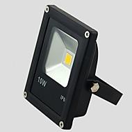 10W Luminária de Painel / Focos de LED / Luz de LED para Cenários LED Integrado 1000 lm RGB Decorativa AC 220-240 / AC 110-130 V 1 pç