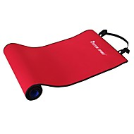 7 mm Dual Color Reversible Yoga Mat for Sit-Up Exercise