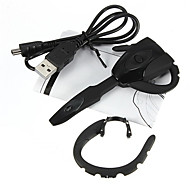 Wireless Bluetooth Headset Headphone for PS3 Playstation With Mic Microphone