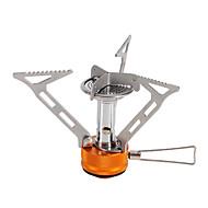 אש-האדר FMS-103 תנור ברביקיו תנור משולב חיצוני כיריים גז קמפינג