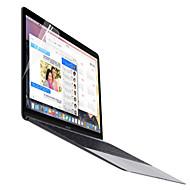 moencase høj gennemsigtig skærmbeskytter til MacBook 12 ''