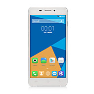 "DOOGEE IBIZA F2 5.0"" IPS Android 4.4.4 4G Smartphone(OTG,OTA,ROM 8GB,Dual Camera,BT4.0,Gesture Sensing)"