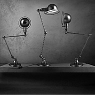 UMEI™ Swing Arm Desk Lamps , Traditional/Classic Metal