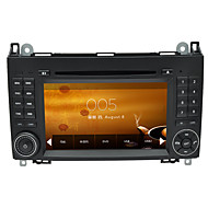 2 Din Car Dvd Player Car Stereo For Mercedes Vito Viano Sprinter With Gps Map Support 1080P Video