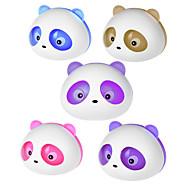 panda típusú stílus divat parfüm tuyere dísze / légfrissítő (pár) (vegyes színek)