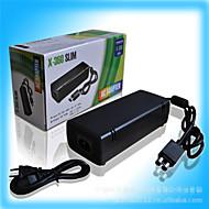 슬림 X 박스 360에 대한 전원 공급 장치 AC 어댑터