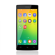 "OUKITEL ORIGINAL ONE 4.5"" IPS FWVGA Android 4.4 3G Smartphone MTK6582 1.3GHz Quad Core"