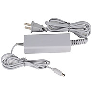 100-240V AC Power Adapter Charging Cable For Nintendo Wii U GamePad