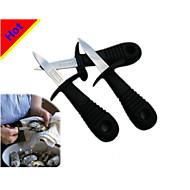 carne marisco dedicado cortador de faca ferramentas open / faca de ostras / facas de processamento de frutos do mar