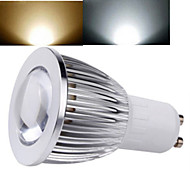 1 kpl dingyao GU10 15.0 W 1LED COB 650-900 LM Lämmin valkoinen/Kylmä valkoinen Kohdevalaisimet AC 85-265 V