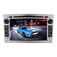 Car DVD Player for Opel/Antara/Meriva/Corsa  Android4.4 2 Din 7'' Built-in Bluetooth/GPS/RDS/CANBUS/WiFi/Subwoofer