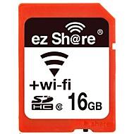 ez podíl 16 GB třída 10 wifi bezdrátový SDHC paměťové karty SD