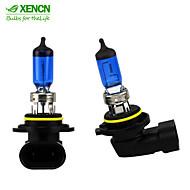xencn HB4 9006 12v 51W 5300K EMARK focos delanteros halógenos de luz de xenón diamante azul xenón lámpara de niebla blanca
