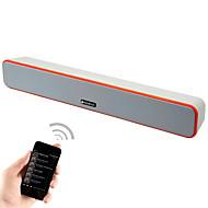 Mélynyomó 2.0 CH Vezeték néküli / Hordozható / Bluetooth / Szabadtéri / Otthoni / Dokkolók