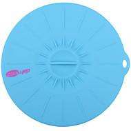 Small Circular Silicone Seal Cover