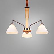 Takplafond Mini Stil Vintage Stue / Soverom / Spisestue / Leserom/Kontor / Barnerom Tre/ Bambus