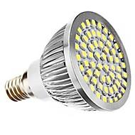 7W E26/E27 תאורת ספוט לד 60 SMD 2835 700 lm לבן חם / לבן טבעי דקורטיבי AC 220-240 / AC 110-130 V חלק 1