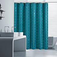 """Rideaux de douche - en Polyester - Moderne - W71""""×L71""""(W180cm x L180cm)"""