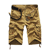 Men's Sweatpants Casual Sport Pure Cotton
