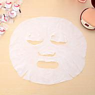 10 Stück Hautpflege diy gesicht komprimieren Tablette Papiermaske Maske