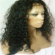 "Brazilian Glueless Full Lace Wig and Front Lace Wig For Black Women 8""-34"""