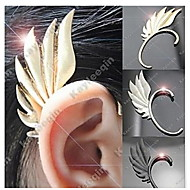 Women's Punk (Wing Shape) Alloy Ear Cuffs