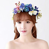 Sweety Bloom bridal/Beach Honeymoom/Party Head Flowers/Headpieces/Garland