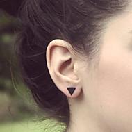 Earring Stud Earrings Jewelry Women Wedding / Party / Daily / Casual Copper 2pcs