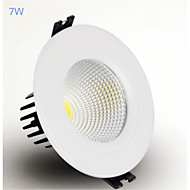 MORSEN® 7W 600-700LM LED Receseed Lights COB Ceiling Lights(85-265V)