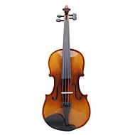 ASTONVILLA Retro Color Tiger Violin AV-01