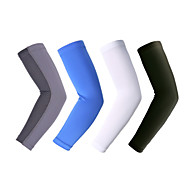Arm Warmers BikeBreathable / Quick Dry / Ultraviolet Resistant / Dust Proof / Anti-Insect / Anti-Eradiation / Wearable /