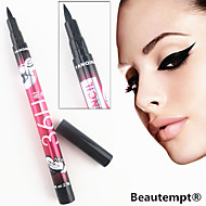 New Professional Lasting Smooth Black Waterproof Liquid Eyeliner Pen Eye Liner Pencil Soft Nib