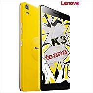 "Lenovo lemo K3 teana 5.5""FHD Android 5.0 LTE Smartphone(Dual SIM,WiFi,GPS,Octa Core,2GB+16GB,13MP+5MP,3000Ah Battery)"
