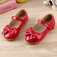 Girls' Shoes Casual Mary Jane Flats Pink/Red