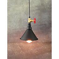 40 Contemporaneo / Vintage Stile Mini Pittura Metallo LampadariSalotto / Camera da letto / Sala da pranzo / Cucina / Sala studio/Ufficio