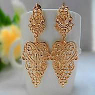 May Polly Bohemia fashion all-match Pierced Earrings