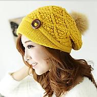 Women Fashion Knitting Hat