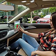 Up Pl-3C Universal Car Automotive Navigation, Ipad Bracket(10Inch), Car Cradle Mobile Tablet Car Holder(3.5-10Inch)