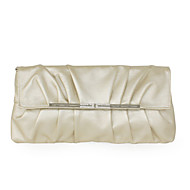 Handbag Faux Leather Evening Handbags/Clutches/Mini-Bags/Wallets & Accessories With Metal