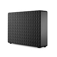 """Seagate Expansion 4TB USB 3.0 3.5 """"Ekstern harddisk HDD STBV4000300"""