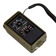 Fire Starter / Survival Whistle / Kompasy / Teploměry / Zvětšovací sklo Kempink / OutdoorMultifunkční / Námořnický vzhled / První pomoc /