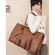 Handcee® Vintage Style Big Size Fashion Ladies Shoulder Bag