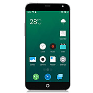 MEIZU MX4 Octa Core 2GB 16GB 5.3 1920x1152 IPS אנדרואיד 4.4 20.7MP 2 MP טלפון חכם 4G