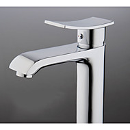 One Handle One Hole Hot and Cold Water Brass Ktichen Faucet