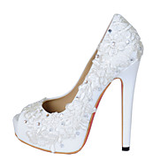 women's  high heels platform  Pumps Weding Shoes