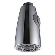 Chrom poliert Badezimmer Küchenarmatur Ausziehbrause Kopf universal Ersatzteil