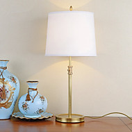 Desk Lamps LED Traditional/Classic Metal